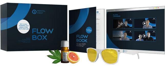 Flow-Training-Box